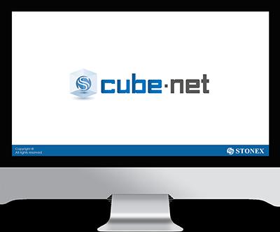 Cube–net