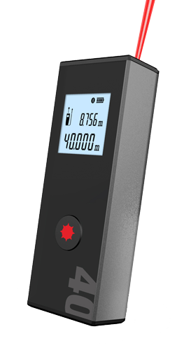M1 Laser Distance Meter