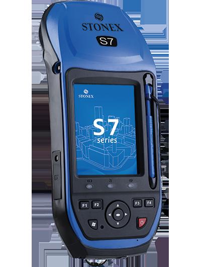 Receptor S7G GNSS
