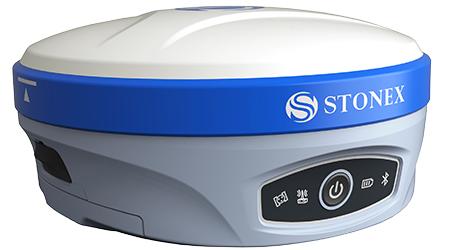 Receptor S900-SE GNSS