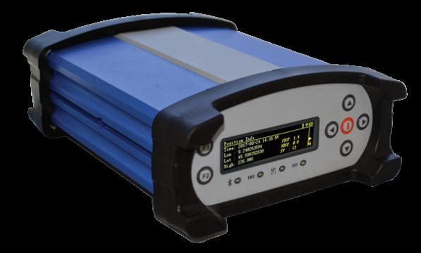 Receptor SC2000 GNSS